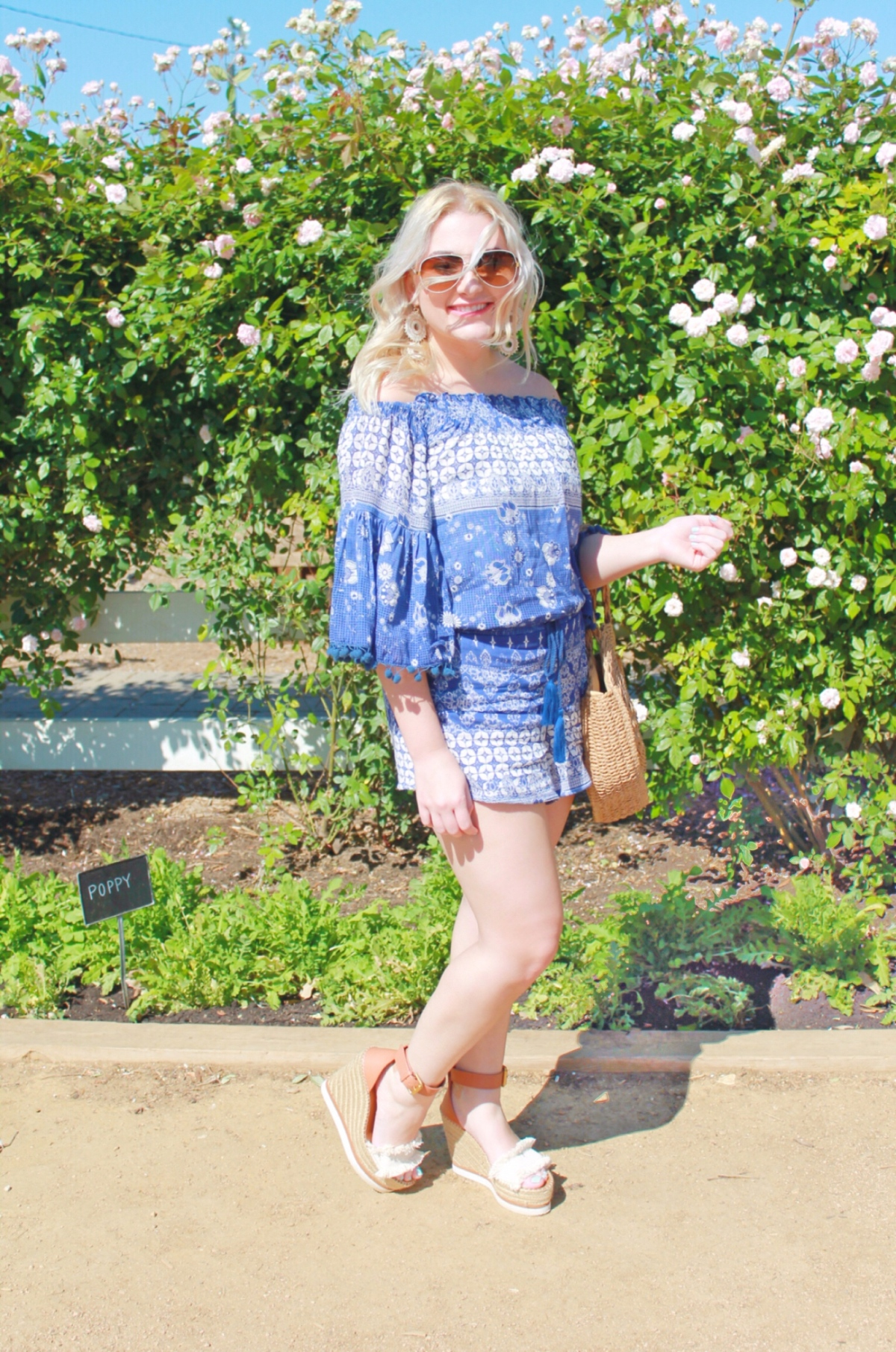 Rompers, Tassels, & Pom Poms OH MY!