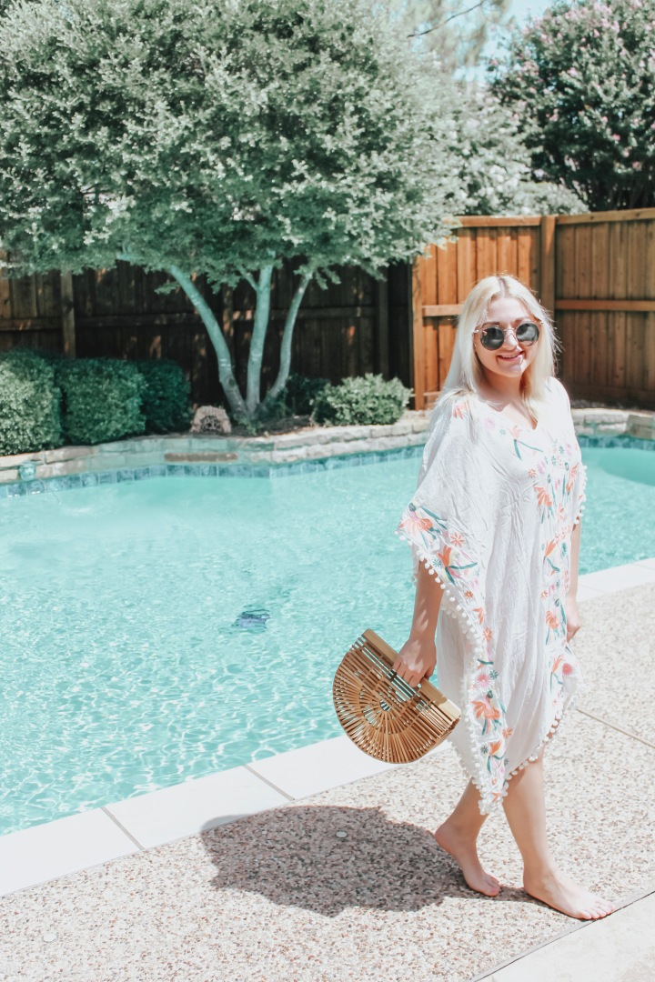 Cover – Ups & Bamboo Bags